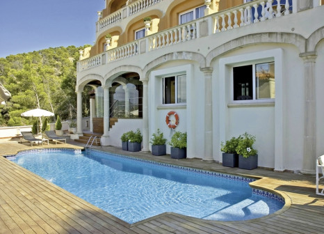 Hotel Villa Italia 23 Bewertungen - Bild von DERTOUR