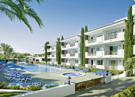 Hotel Inturotel Esmeralda Garden günstig bei weg.de buchen - Bild von DERTOUR