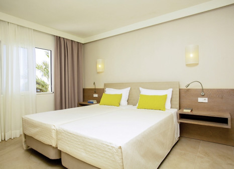 Hotelzimmer mit Yoga im Inturotel Esmeralda Park