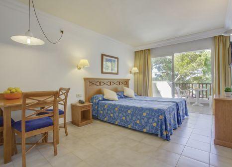 Hotelzimmer mit Volleyball im Inturotel Esmeralda Park