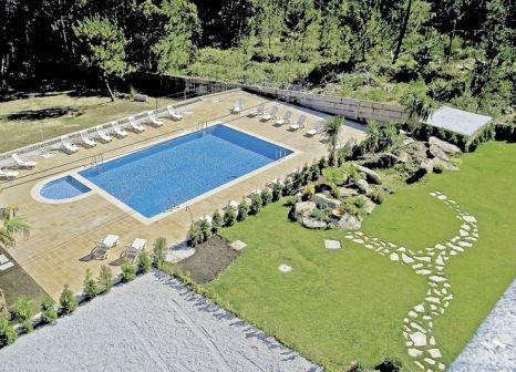 Hotel Abeiras in Galicien - Bild von DERTOUR