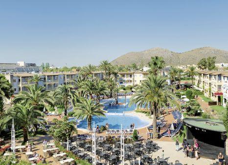 Alcudia Garden Aparthotel in Mallorca - Bild von DERTOUR