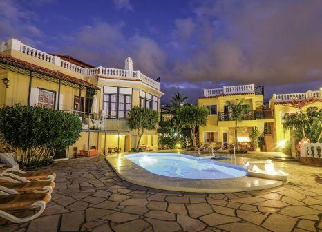 Hotel Villa Rosalva in Teneriffa - Bild von DERTOUR