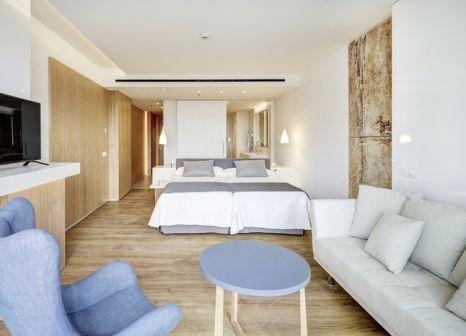 Hotelzimmer mit Fitness im Hipotels Playa de Palma Palace Hotel & Spa