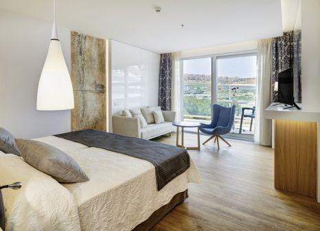 Hotelzimmer mit Tischtennis im Hipotels Playa de Palma Palace Hotel & Spa
