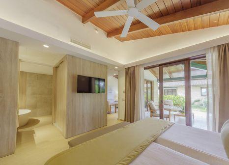 Hotelzimmer mit Volleyball im PortBlue Club Pollentia Resort & Spa