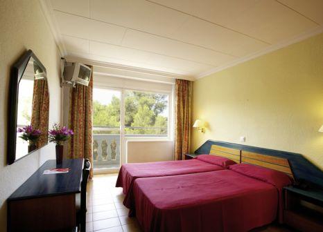 Hotelzimmer mit Yoga im Luna Park Hotel & Club