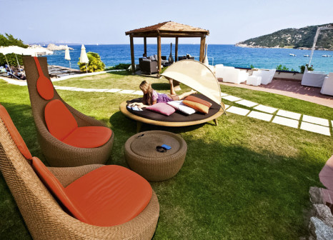 Club Hotel Baja Sardinia in Sardinien - Bild von TUI Deutschland