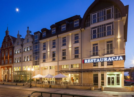 Hotel Elblag günstig bei weg.de buchen - Bild von TUI Deutschland