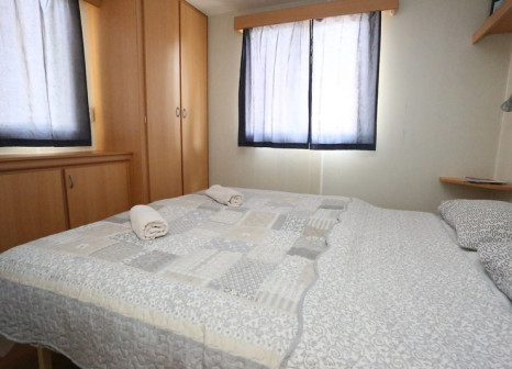 Hotelzimmer im Camping Park Soline günstig bei weg.de
