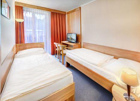 Hotelzimmer mit Fitness im Fis