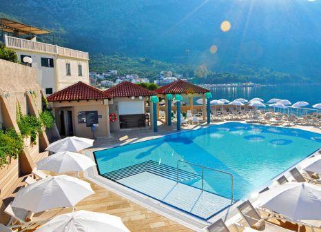 Hotel Sensimar Makarska in Adriatische Küste - Bild von TUI Deutschland