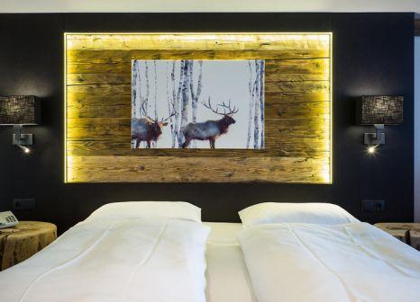 Hotelzimmer im Falkenstein Sporthotel günstig bei weg.de