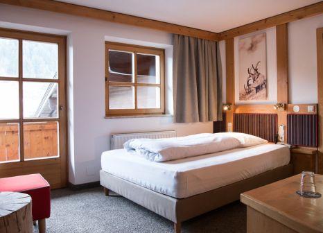 Hotelzimmer mit Tennis im Falkenstein Sporthotel