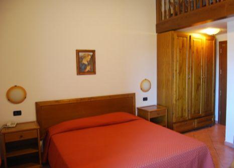 Hotelzimmer mit Tischtennis im Hotel Fattoria Belvedere