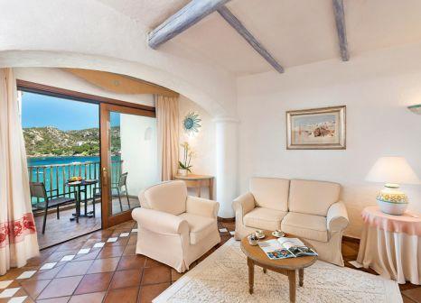 Hotelzimmer mit Reiten im Club Hotel Baja Sardinia