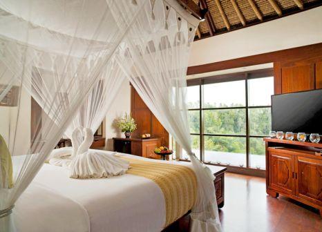 Hotelzimmer mit Yoga im Hanging Gardens Of Bali