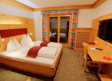 Hotelzimmer mit Fitness im Berghof