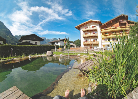 Hotel Steiger in Salzburger Land - Bild von Terra Reisen / TUI Austria