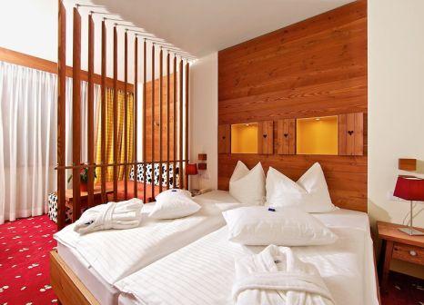 Hotelzimmer mit Fitness im Falkensteiner Hotel Sonnenalpe