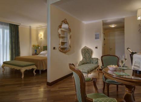 Hotelzimmer mit Fitness im Hotel Terme All'Alba