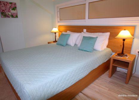 Hotelzimmer mit Tennis im Aqualand Resort