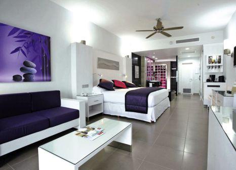 Hotelzimmer mit Golf im Hotel Riu Palace Peninsula
