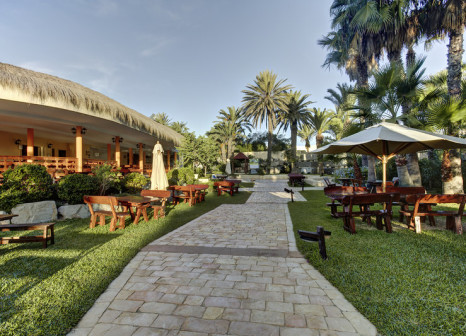 Hotel TUI MAGIC LIFE Club Africana in Hammamet & Umgebung - Bild von Gulet