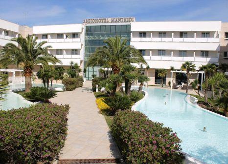 Regiohotel Manfredi in Adria - Bild von Gulet