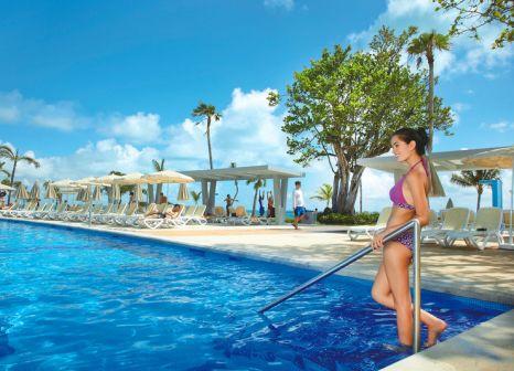 Hotel Riu Palace Peninsula in Riviera Maya & Insel Cozumel - Bild von Gulet