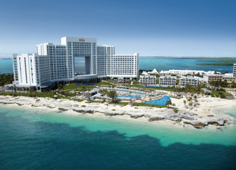 Hotel Riu Palace Peninsula günstig bei weg.de buchen - Bild von Gulet