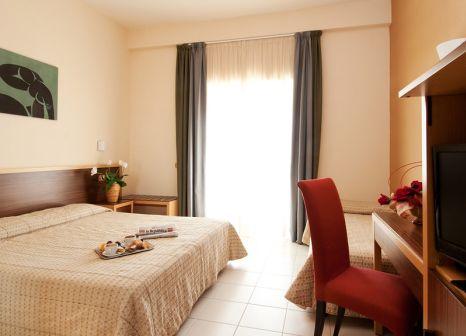 Hotelzimmer mit Reiten im Regiohotel Manfredi