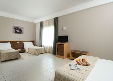 Hotelzimmer mit Fitness im Regiohotel Manfredi