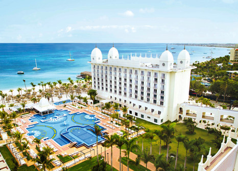 Hotel Riu Palace Aruba günstig bei weg.de buchen - Bild von Gulet