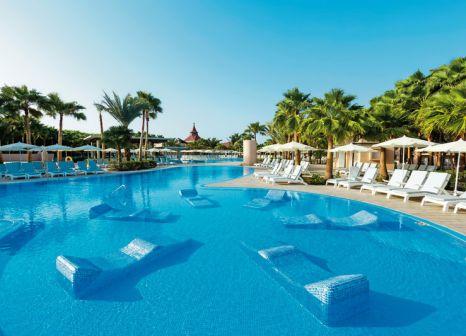 Hotel Riu Palace Cabo Verde günstig bei weg.de buchen - Bild von Gulet