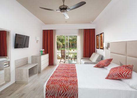 Hotelzimmer mit Fitness im Riu Palace Cabo Verde