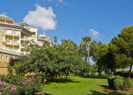 Hotel Meliá Atlántico Isla Canela günstig bei weg.de buchen - Bild von Gulet