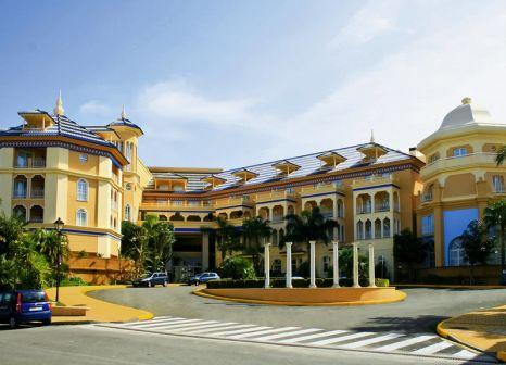 Hotel Meliá Atlántico Isla Canela in Costa de la Luz - Bild von Gulet