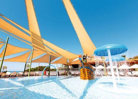 Hotel Barut Sensatori Sorgun in Türkische Riviera - Bild von Gulet
