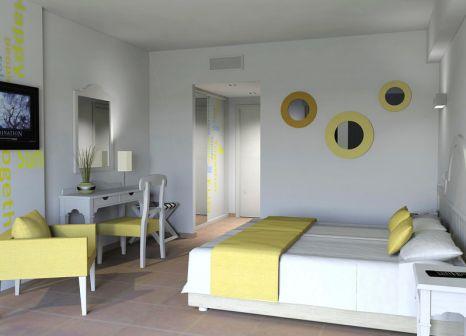Hotelzimmer mit Tischtennis im Globales Cortijo Blanco