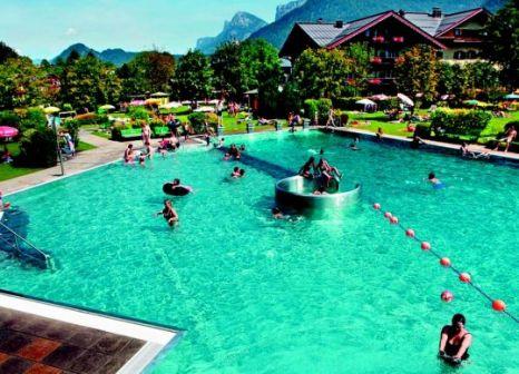 Hotel Martinerhof in Salzburger Land - Bild von Ameropa