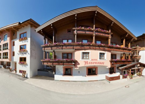 Hotel Hasenauer günstig bei weg.de buchen - Bild von Ameropa