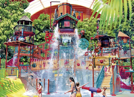 Center Parcs Park Hochsauerland Hotel in Sauerland - Bild von DERTOUR