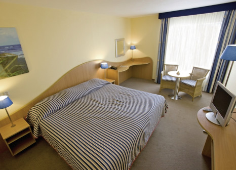 Hotelzimmer im Center Parcs Park Zandvoort Hotel günstig bei weg.de