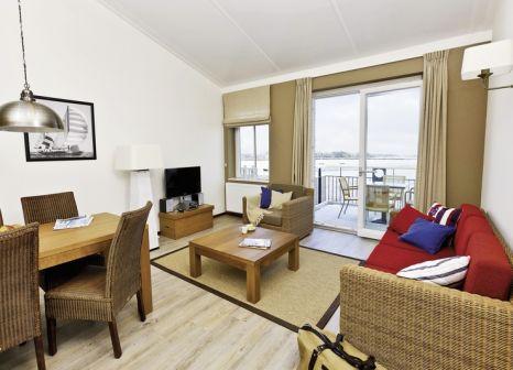 Hotelzimmer im Center Parcs De Eemhof günstig bei weg.de