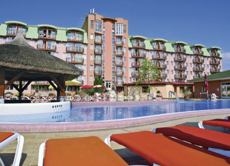Hotel Europa Fit in Balaton (Plattensee) - Bild von DERTOUR