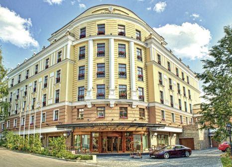 Hotel Garden Ring günstig bei weg.de buchen - Bild von DERTOUR