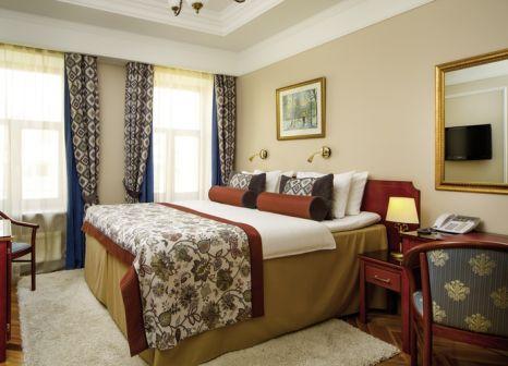 Hotel Helvetia in Sankt Petersburg und Umgebung - Bild von DERTOUR