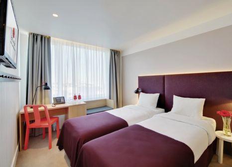 AZIMUT Hotel Saint Petersburg 4 Bewertungen - Bild von DERTOUR