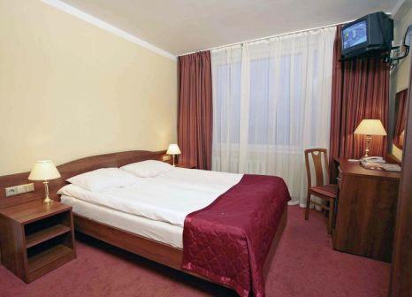Hotelzimmer mit Sauna im AZIMUT Hotel Saint Petersburg